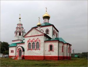 Троицкий храм2